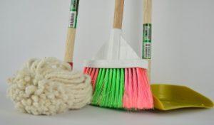 Щетки для уборки