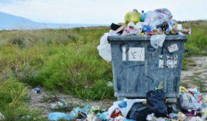 Плотность отходов по фкко 2018