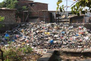 Гуково вывоз мусора