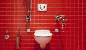 Клининг туалетов
