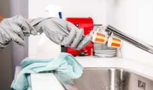 Договор на уборку помещений образец