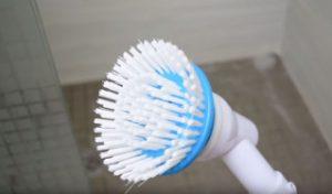 Spin scrubber hurricane беспроводная щетка для уборки